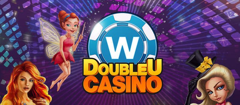 Beberapa Hal yang Menarik dalam Game Doubleu Casino - Free Slots